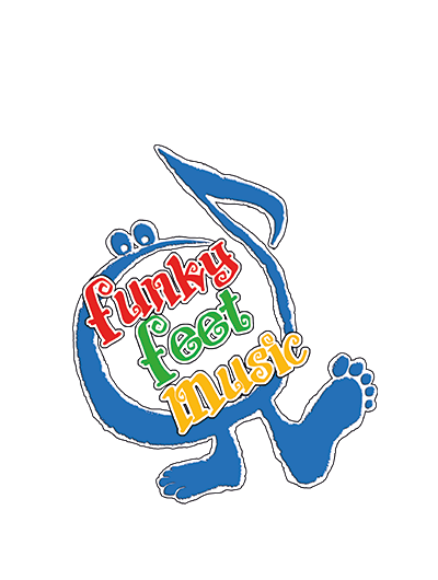 Music & Movement Class License - Funky Feet Music
