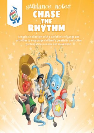 Chase the Rhythm border guidance notes