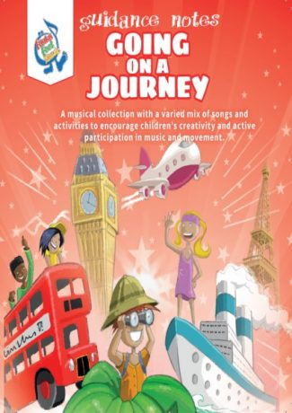 Going on a journey border guidance notes