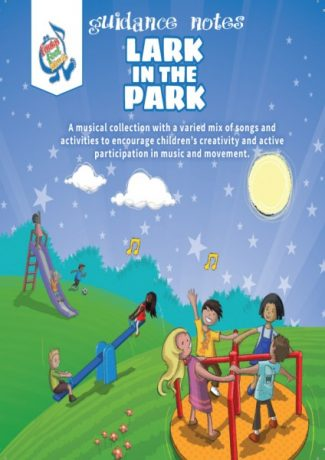Lark in the park border guidance notes