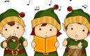 xmas singing
