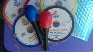 mini cds ffm